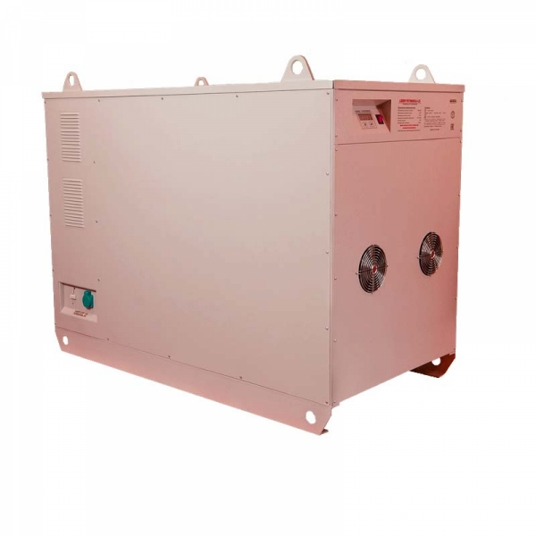 Однофазный стабилизатор Lider PS 75000SQ-I-25
