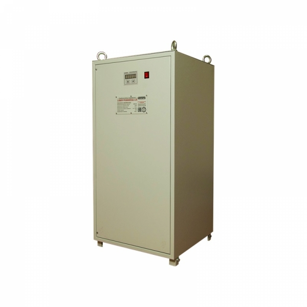 Однофазный стабилизатор Lider PS 50000SQ-I-15