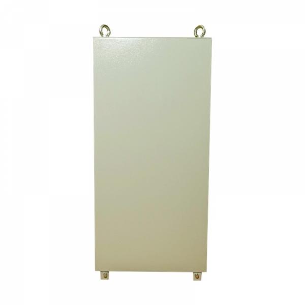 Однофазный стабилизатор Lider PS 50000SQ-L, вид сбоку