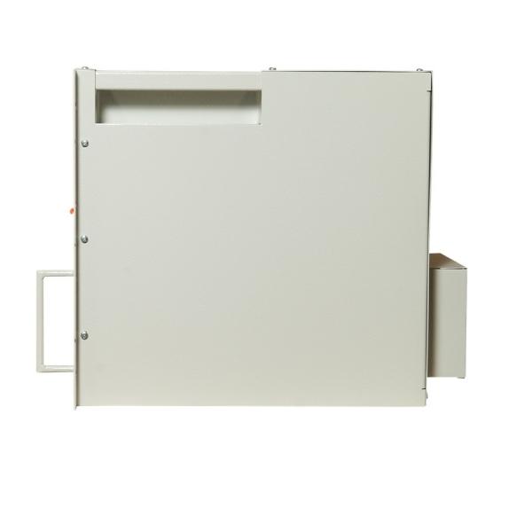 Однофазный стабилизатор Lider PS 12000SQ-R-15, вид справа