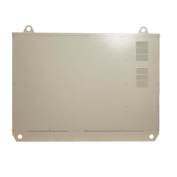 Однофазный стабилизатор Lider PS 75000SQ-I-25, вид слева