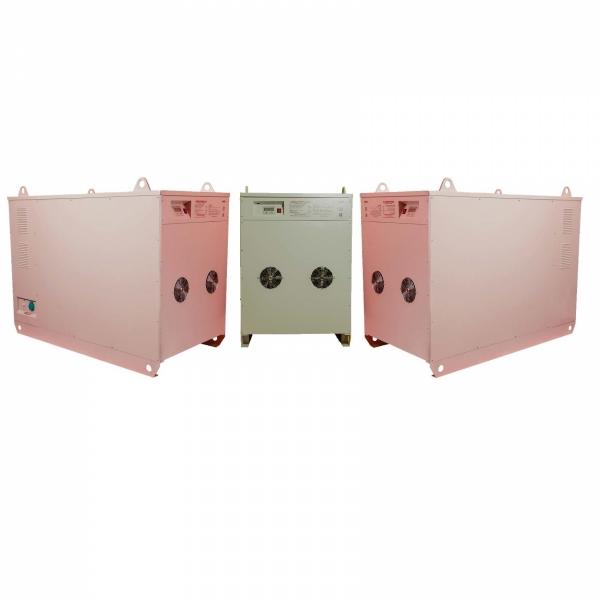 Трехфазный стабилизатор Lider PS 500SQ-I-25