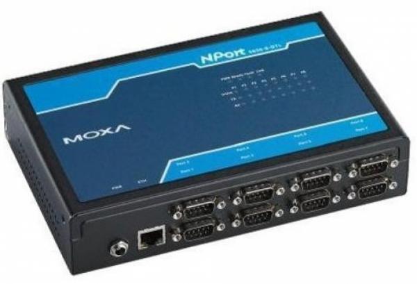 Компьютерный интерфейс Lider Nport-8