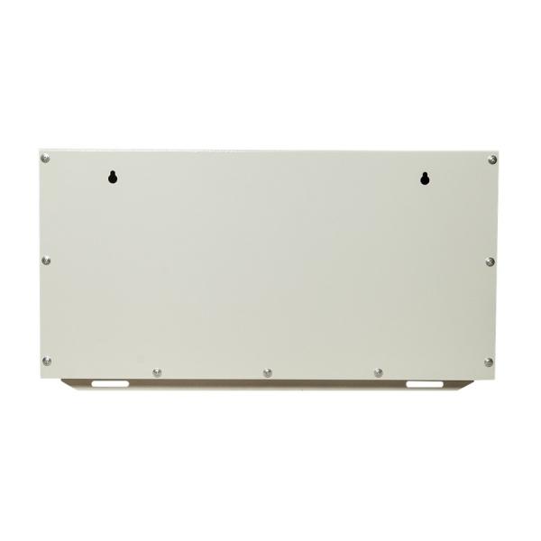 Однофазный стабилизатор Lider PS 10000W-30, вид сзади
