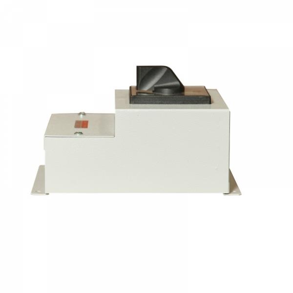 Байпас однофазный ручной Lider Б1/3-12, вид справа