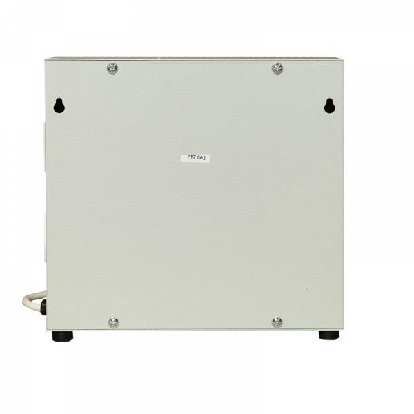 Однофазный стабилизатор Lider PS 2000W-30, вид сзади