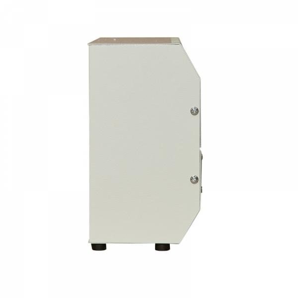 Однофазный стабилизатор Lider PS 2000W-30, вид сбоку