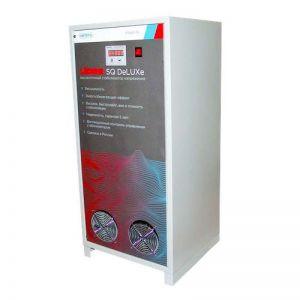 Однофазный стабилизатор Lider PS 15000SQ-DeLUXe-15