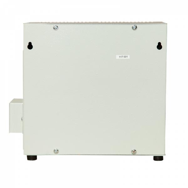 Однофазный стабилизатор Lider PS 2000W-50-K, вид сзади