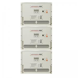 Трехфазный стабилизатор Lider PS 9SQ-R-15